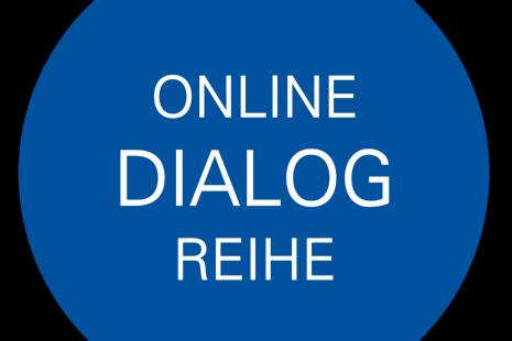 Online Dialog Reihe