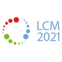 Logo LCM 2021