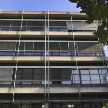 View Building Pfaffenwaldring 7