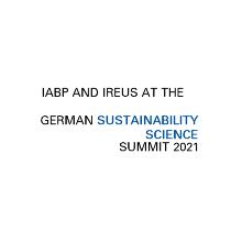 Logo Sustainability Science Summit 2021